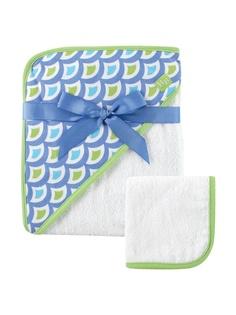 Комплекты для купания новорожденных Hudson Baby