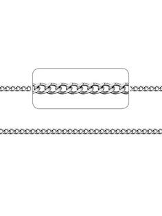 Ювелирные цепочки Серебро России