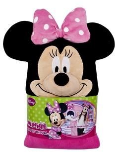 Пледы Disney