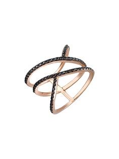 Ювелирные кольца ЭСТЕТ