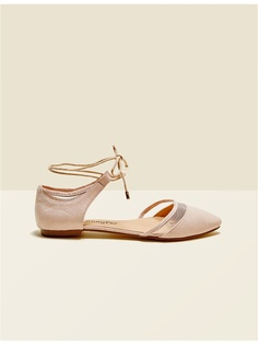 Туфли Jennyfer