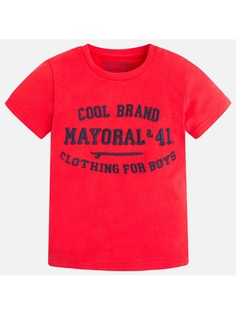Футболка Mayoral