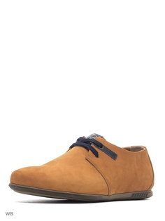 Туфли PLATINUM