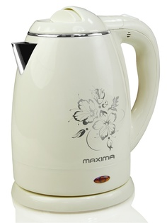 Чайники электрические MAXIMA