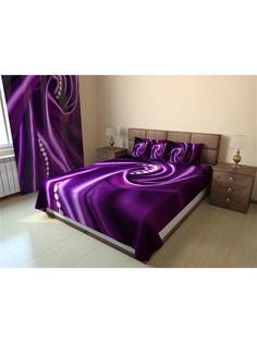 Постельное белье Олимп Текстиль
