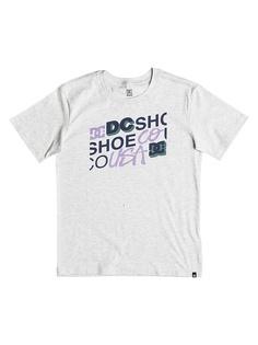 Футболка DC Shoes