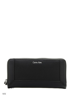 Кошельки Calvin Klein