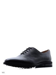 Туфли MANGO MAN