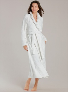 Халаты банные Taubert