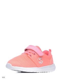 Кроссовки Flamingo
