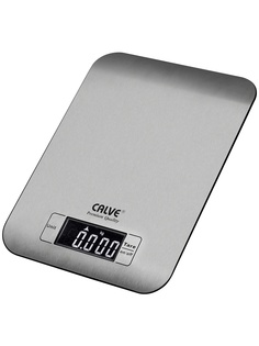 Кухонные весы Calve