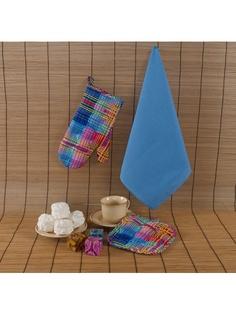 Полотенца кухонные Традиция