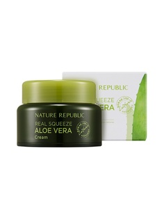 Кремы NATURE REPUBLIC