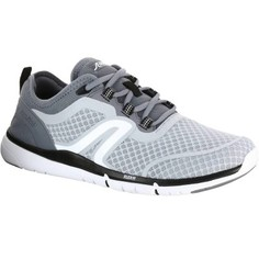 Мужская Обувь Для Спортивной Ходьбы Soft 540, Серый Newfeel