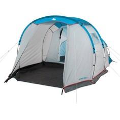 4-местная Семейная Походная Палатка Arpenaz 4,1 Quechua