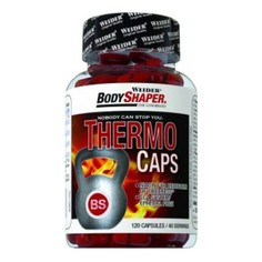 Жиросжигатель Thermo 120 Caps Optimum Nutrition
