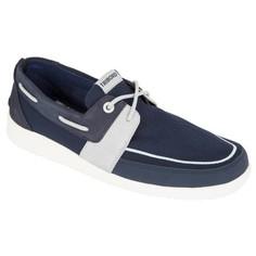 Мужская Обувь Для Парусного Спорта Sailing100 Tribord
