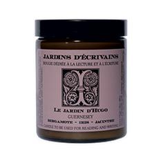 Ароматическая свеча Jardins dEcrivains
