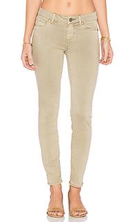 Скинни джинсы до лодыжек verdugo - PAIGE
