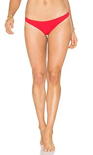 Jasper bonded bikini bottom - F E L L A