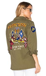 Куртка flying tenth - Schott