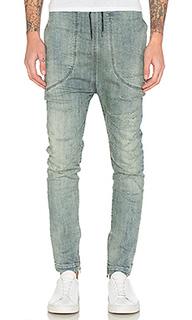 Vintage blue zespy pants - I Love Ugly