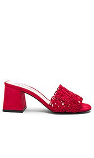 Туфли на каблуке tiza - Jeffrey Campbell