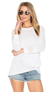 Burnout french terry sweatshirt - Stateside