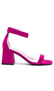 Туфли на каблуке fero 2 - Jeffrey Campbell