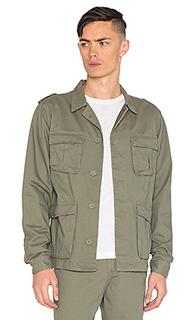 Куртка sharrow - Native Youth