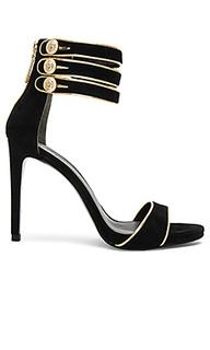 Туфли на каблуке - Pierre Balmain
