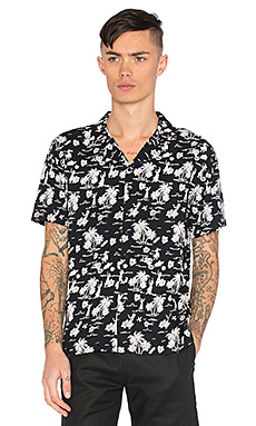 Рубашка finstra - Native Youth