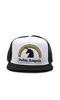 Кепка unicorns do exist - Palm Angels