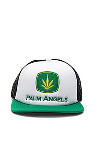 Кепка agrimotor - Palm Angels