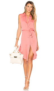 The sleeveless midi dress - LAcademie