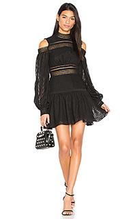 Платье barton - Acler