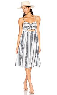 Летнее платье ibiza - Bardot