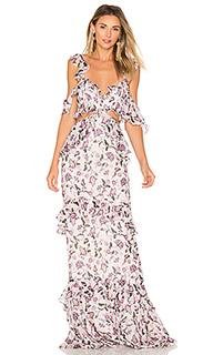 Вечернее платье priscilla - AMUR
