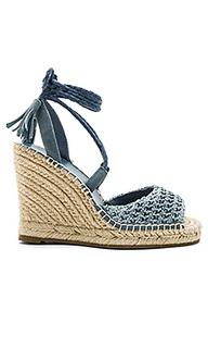Обувь на танкетке kacy - Joie