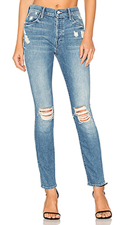 Узкие джинсы the stunner - MOTHER