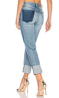 The debbie straight ankle - Joes Jeans