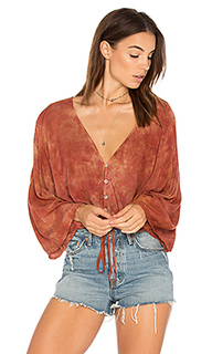 Топ maia coconut - Blue Life