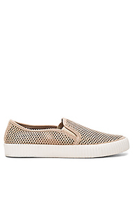 Camille perforated slip on - Frye