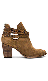 Naomi pickstitch bootie - Frye