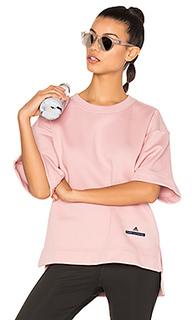 Свитшот для йоги - adidas by Stella McCartney