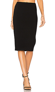 Вязаная юбка-карандаш - Diane von Furstenberg