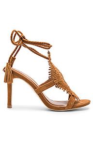 Туфли на каблуке ady - Joie