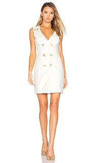Double breasted wrap dress - Pierre Balmain