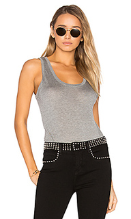 Perfect sleeveless tee - LAGENCE