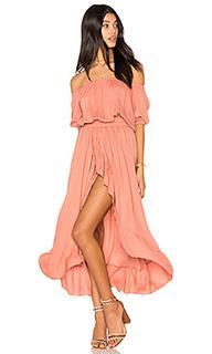 Платье agatha - Steele